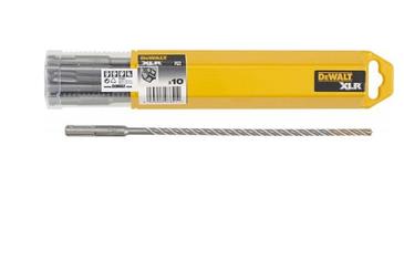 Бур DEWALT XLR DT8971, SDS+, 12 x 160 x 100 мм, 10 шт.