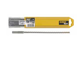 Бур DEWALT XLR DT8969, SDS+, 10 x 260 x 200 мм, 10 шт.
