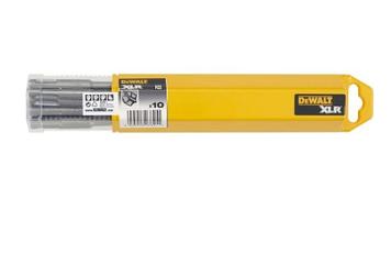 Бур DEWALT XLR DT8968, SDS+, 10 x 210 x 150 мм, 10 шт.