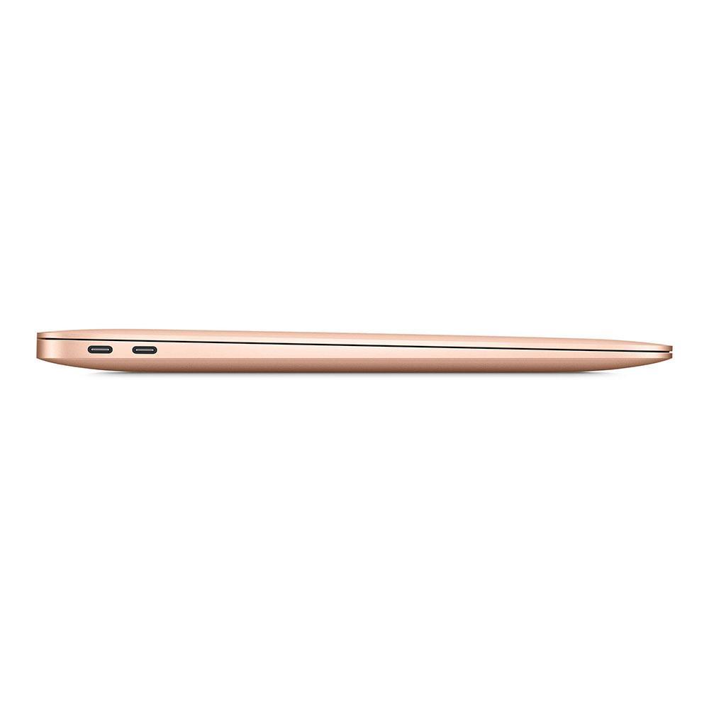 "MacBook Air 13"", 8 ГБ, 512 ГБ, Apple M1, золотистый, 2020 (MGNE3) - фото 2"