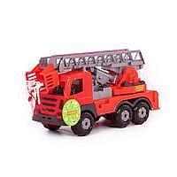 Престиж автомобиль пожарный в сеточке