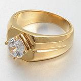 Перстень мужской ''Алмаз'', фото 5