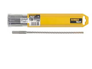 Бур DEWALT XLR DT8955, SDS+, 6 x 110 x 50 мм, 10 шт.