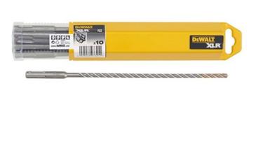 Бур DEWALT XLR DT8951, SDS+, 5 x 160 x 100 мм, 10 шт.