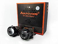 Bi-LED линзы AOZOOM A9 (комплект)
