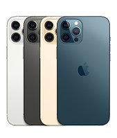 IPhone 12 Pro 256Gb Blue, Айфон 12 Про 256гб, Черный, Белый, Золотой, Graphite, Gold, Silver