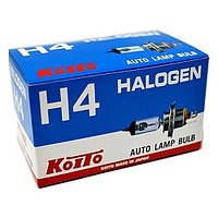 Лампа головного света Koito H4 12V 60/55W