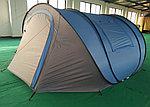 Палатка MIMIR-930 четырехместная двухслойная автомат, фото 2