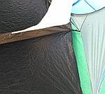 Палатка MIMIR-930 четырехместная двухслойная автомат, фото 5