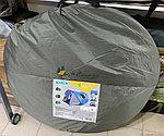 Палатка MIMIR-930 четырехместная двухслойная автомат, фото 6