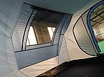 Палатка MIMIR-930 четырехместная двухслойная автомат, фото 3