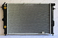 Радиатор основной Gerat Opel Vectra. A 1988-1995 1.4i 1.6i 1.8i 2.0i 1300133