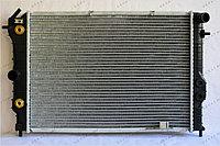 Радиатор основной Gerat Opel Cavalier. III пок. 1988-1995 1.4i 1.8i 2.0i 1300133