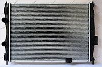 Радиатор основной Gerat Nissan Qashqai. I пок. 2007-2013 1.6i  2.0i 21400JD900