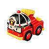 Robocar Poli Рой металлическая машинка , 83180, фото 2