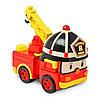 Robocar Poli Рой металлическая машинка , 83180, фото 3