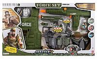 Детский игровой набор набор военного модель NO.34280