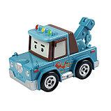 Robocar Poli Спуки металлическая машинка 6 см , 83166, фото 2