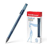 Ручка гелевая ErichKrause® Gelica®, цвет чернил синий