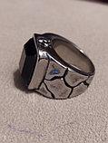 """Перстень-печатка """"Арыстан"""", фото 5"""