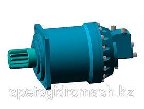Гидромотор ГВЗ.02.000 и модификации