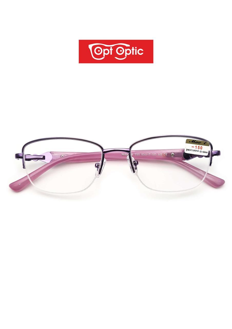 Готовые очки для зрения с диоптриями от -1.50 до -2.50