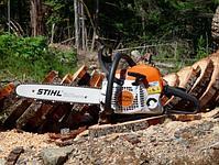 Бензопила STIHL MS 211 (1,7 кВт | 40 см), фото 2