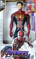 Детская игрушка супергерой spider-man человек-паук