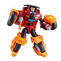 Робот Тобот трансформер мини Монстр Детективы Галлактики, фото 1