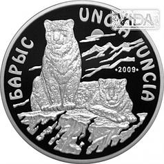 Серебрянные монеты РК