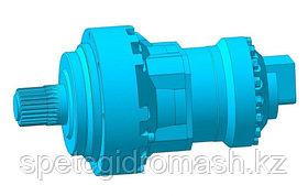 Гидромотор-редуктор ГМР.900.000 для привода различных машин и механизмов
