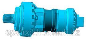Гидромотор-редуктор ГМР.900-2.000 для привода различных машин и механизмов