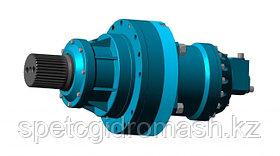 Гидромотор-редуктор ГМР.2000.000 для привода различных машин и механизмов