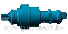 Гидромотор-редуктор ГМР.5000-2.000 для привода различных машин и механизмов