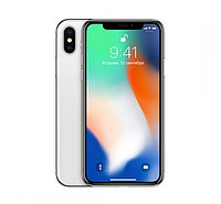 Iphone X 64Gb Black, Silver,Б/У