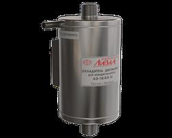 Охладитель дистиллята для дистиллятора АЭ-10/АЭ-15