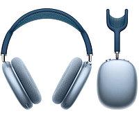 Наушники Apple AirPods Max 4 Sky Blue (голубое небо) Синий (MGYL3). Доставка