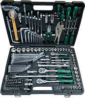 Набор инструментов Helpfer HP-S142 142 предмета, автомобильный