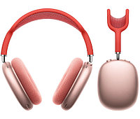 Наушники Apple AirPods Max 4 Pink (розовый) Red Красный (MGYM3). Доставка