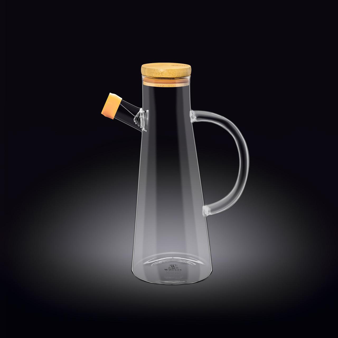 Бутылка для масла Wilmax 500 мл