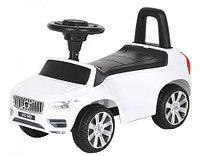 Каталка Pituso Volvo White/Белый