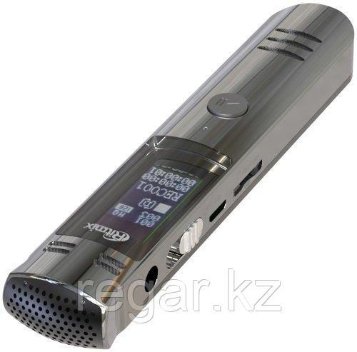 Диктофон Ritmix RR-190 4Gb