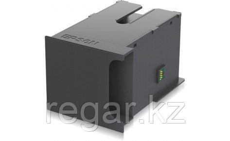 Ёмкость для отработанных чернил Epson C13T671400 WorkForce Pro WF-C869R Maintenance Box (80K)
