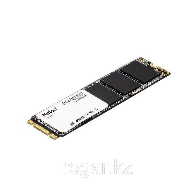 Жесткий диск SSD 256GB Netac N535N M2