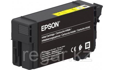 Картридж Epson C13T40D440 UltraChrome XD2 Yellow T40D440(50ml)