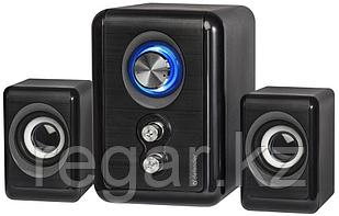 Компактная акустика 2.1 Defender V11 11 Вт, питание от USB, черный