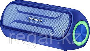 Компактная акустика Defender Enjoy S1000 Синий