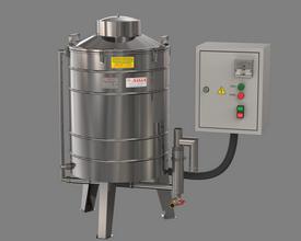 Аквадистиллятор медицинский электрический ДЭ-70
