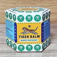 Тигровый бальзам белый (Tiger Balm White), 21 мл