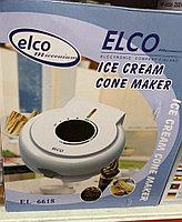 Электрическая вафельница ELCO